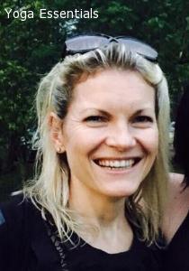 Monique Van Den Busken