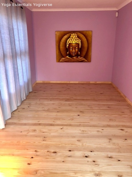 Myoho Yoga Studio