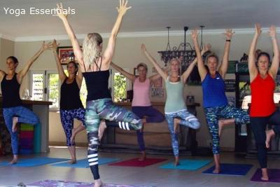 Penny Slein Yoga