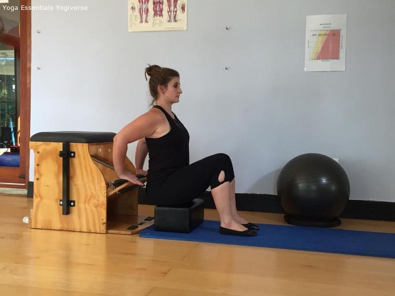 Pilates Dynamics Studio