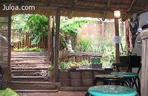 Yoga Sanctuary Glenashley